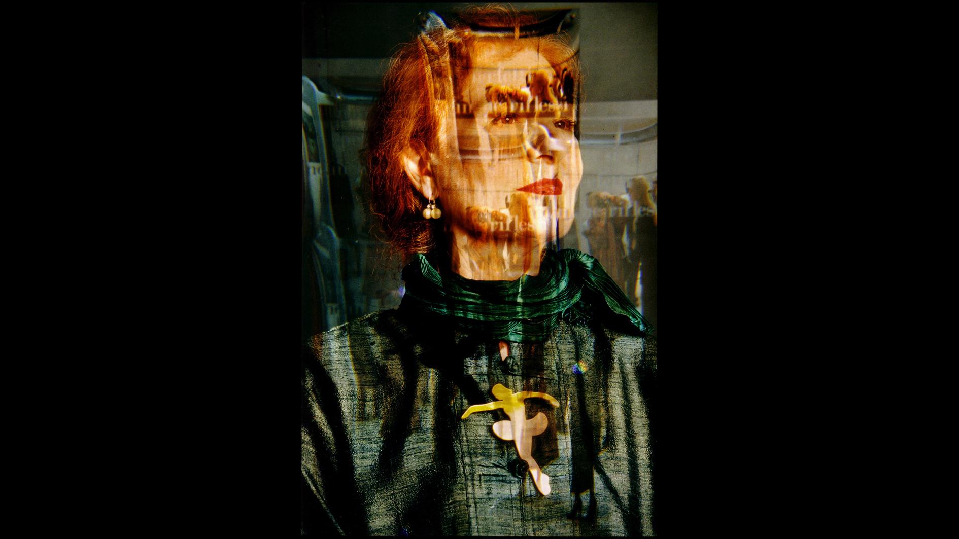 Artisti archivi arte contemporanea in brianza e for Maria mulas