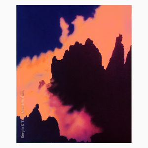 Mount Grignetta