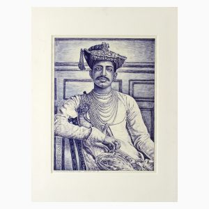 Tukoji Rao Holkar, Indore's Maharaja