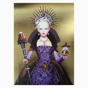 Chocolate Queen