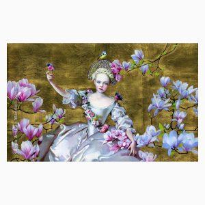 Magnolias Queen