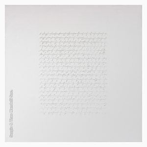 White Letter